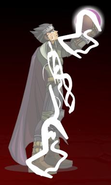 Resultado de imagem para drakath and xan dragonfable