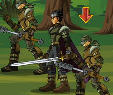 Resultado de imagem para dark wolf bandits df
