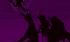 Resultado de imagem para dragon drakath dragonfable