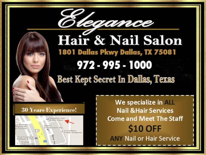 Visit The Best Salon In Dallas Pa Nail