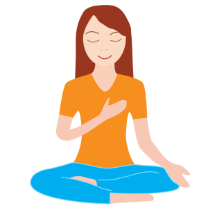 yoga meditation experience Sahaja yoga meditation is a simple, natural yet powerful meditation system which based on the self-realization experience.