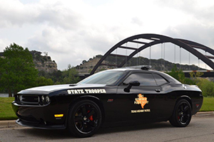 DPS Troopers coming in to help combat violent crime in