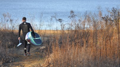 Wetsuits- A Brief History of