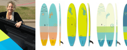 Paddleboards:  New and Used