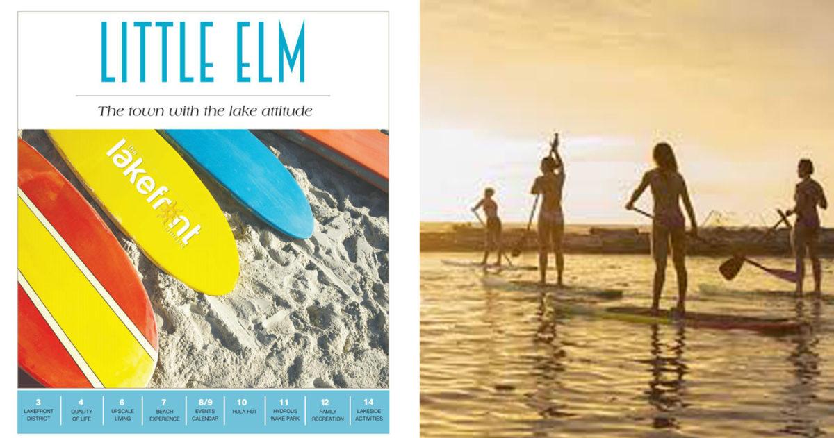 DFW Surf Little-Elm Beach