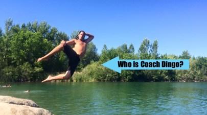Who is Coach Dingo?
