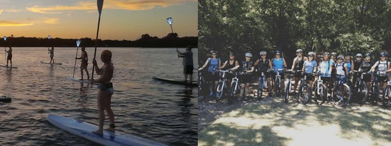Paddleboarding-and-Biking-Groups
