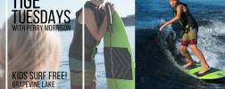 Kids Surf Free