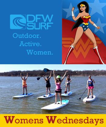 Wonder Woman Womens Wednesdays