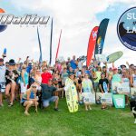 Surf The Lake 2018 Wakesurfers