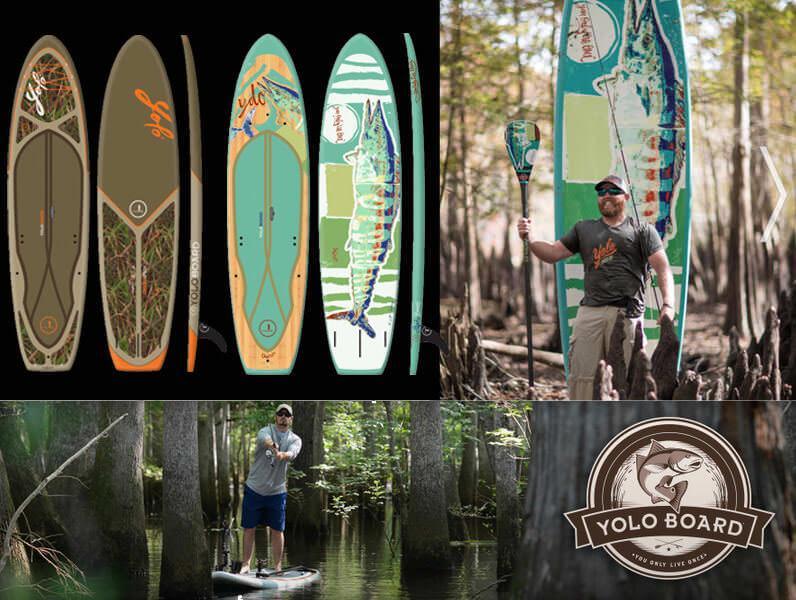 Yolo-Board-Fishers