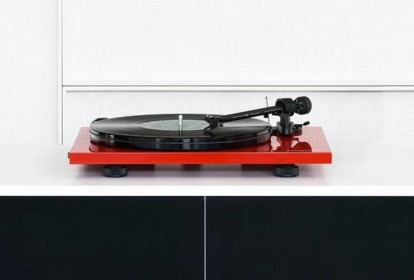 platines vinyle bluetooth avec preampli integre