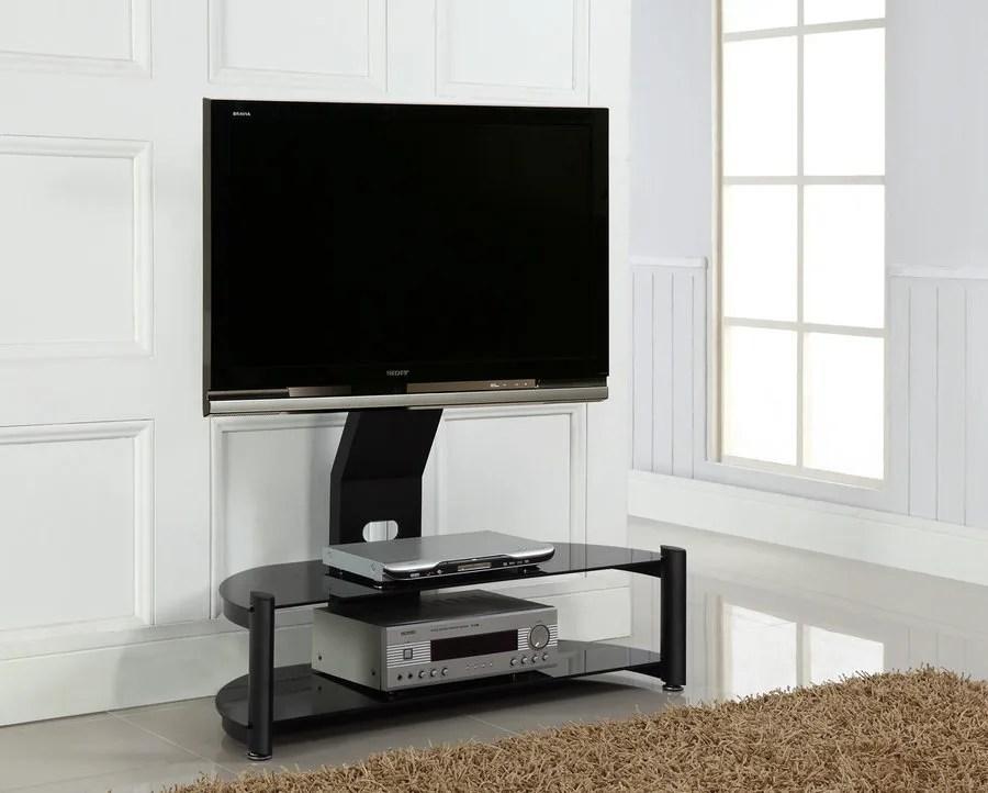 مبهرج يصرف عنيد meuble tv avec support ecran plat