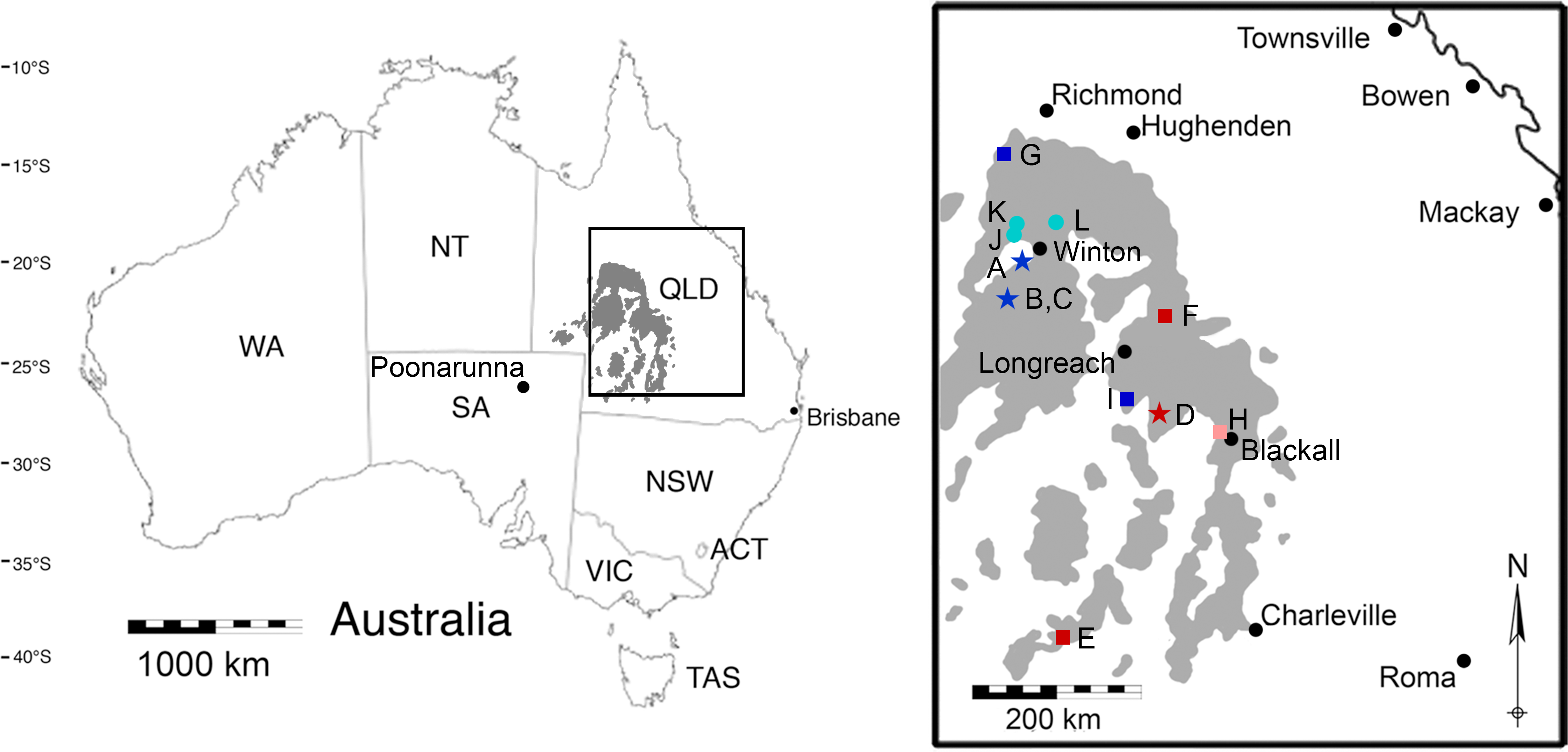 The Palaeoenvironment Of The Upper Cretaceous Cenomanian