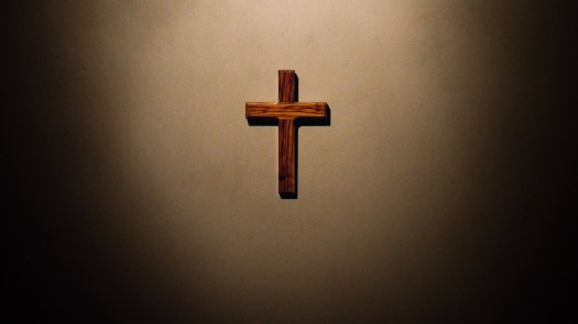 The Significance of Carrying Jesus's Cross