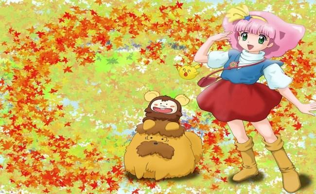 Tv Time Fairy Princess Minky Momo Tvshow Time