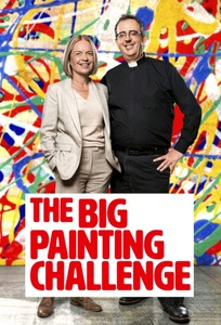 The Big Painting Challenge : painting, challenge, Painting, Challenge, (TVShow, Time)