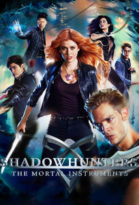 Shadowhunters Saison 1 Episode 1 Vf Complet : shadowhunters, saison, episode, complet, Shadowhunters, (TVShow, Time)