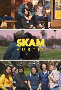 Skam Norvege Saison 3 Streaming : norvege, saison, streaming, Austin, (TVShow, Time)