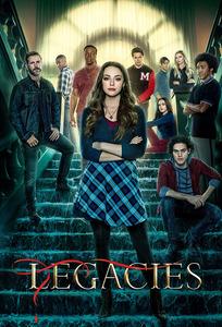 Riverdale Saison 3 Episode 21 Streaming Vf : riverdale, saison, episode, streaming, Legacies, (TVShow, Time)