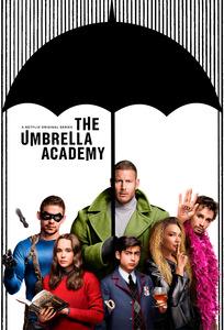 The Umbrella Academy (original title) - IMDb