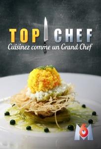 Top Chef Cuisinez Comme Un Grand Chef : cuisinez, comme, grand, France, Cuisinez, Comme, Grand, (TVShow, Time)