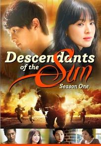 Descendants Of The Sun Vostfr : descendants, vostfr, Descendants, (TVShow, Time)