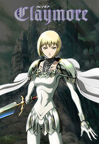 Claymore Season 2 : claymore, season, Claymore, (TVShow, Time)