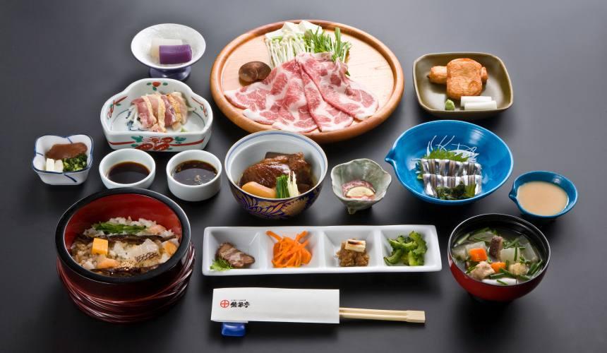 鹿兒島天文館通必吃美食!要吃正宗薩摩料理就到在地老店「熊襲亭」 | 樂吃購!日本