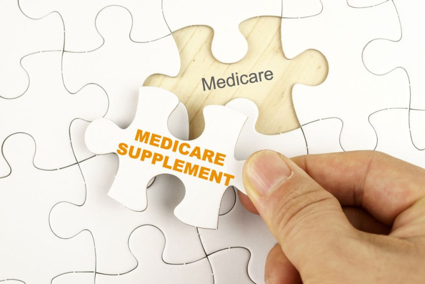 Medicare Supplement Plan