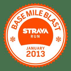 Base Mile Blast
