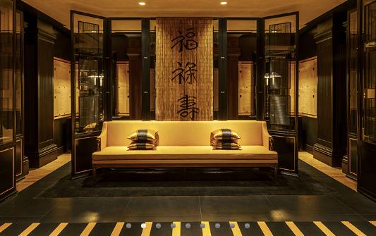Singapore's newest luxury resort