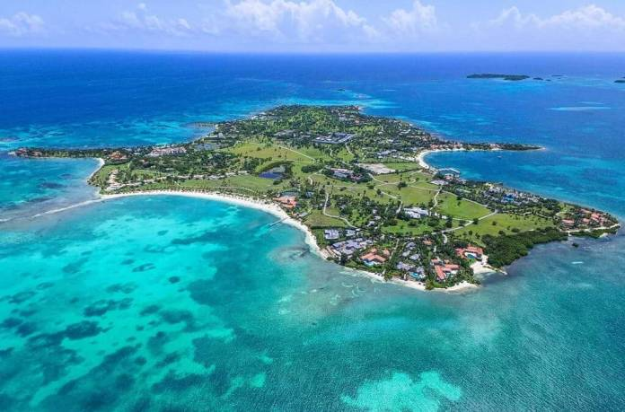 Special Report: Jumby Bay Island