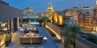 Luxury Hotels Barcelona