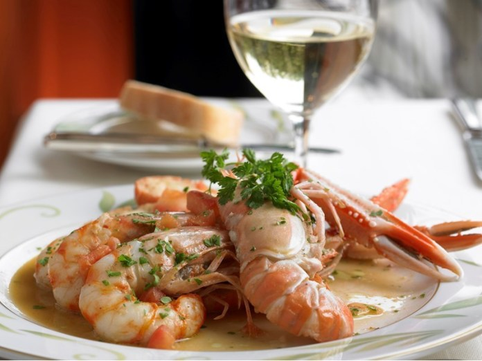 Las Vegas' Best Dining, Shopping, Golf and Spa