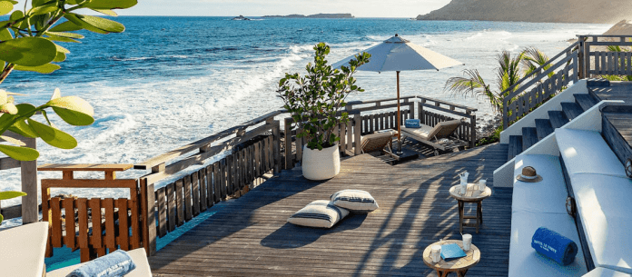 What to Do, and Where to Stay, in St. Barth's