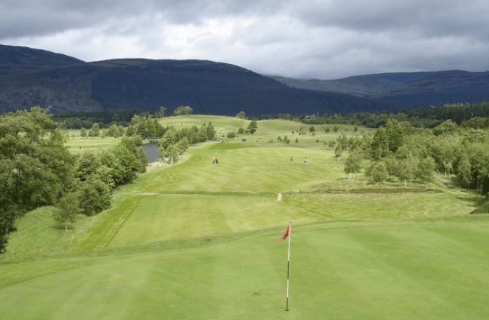 The Fife Arms: An Escape to the Highlands of Scotland