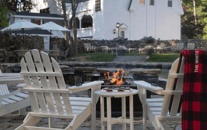 New England Summer Getaways