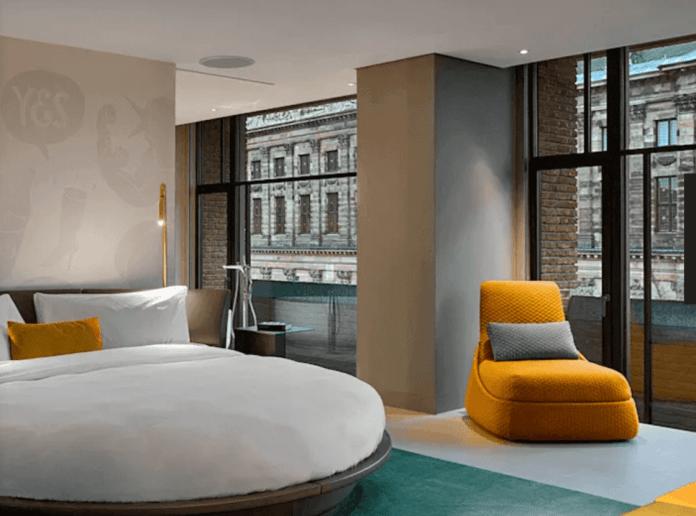 Best Hotels in Amsterdam