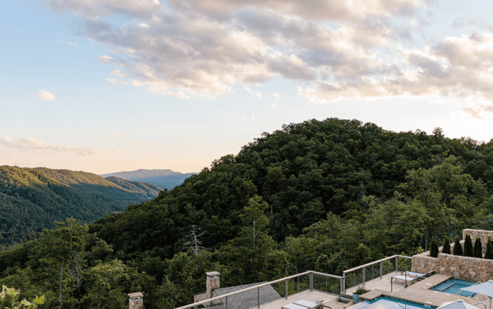 Four Luxury Getaways for Those Looking for Southern Charm