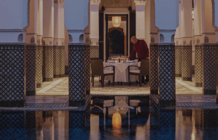 10 Days In The Kingdom of Morocco
