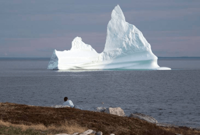 Newfoundland and Arctic Canada by Private Jet