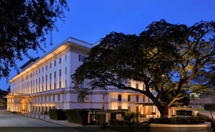 New Asian Luxury Resorts 2020