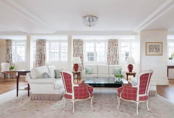 Best Hotel Suites in Paris