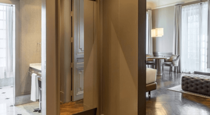The Best Suites of Madrid's Luxury Hotels