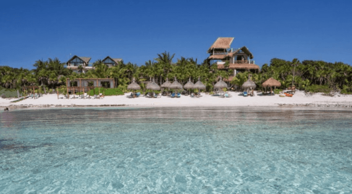 Best New Resorts in the Caribbean and Mexico
