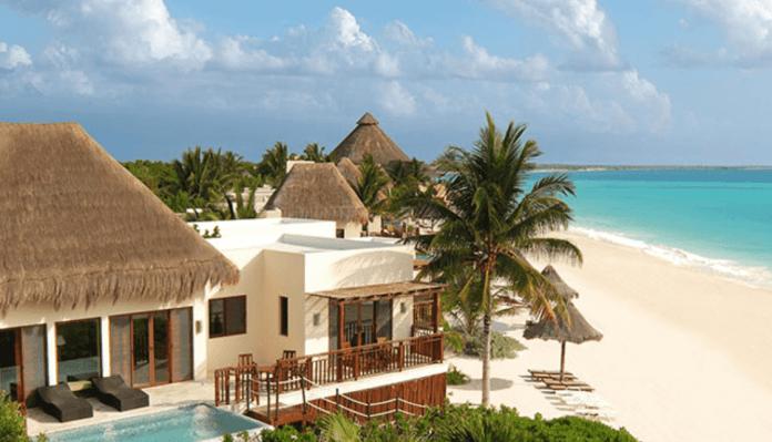 Riviera Maya's Top Suites