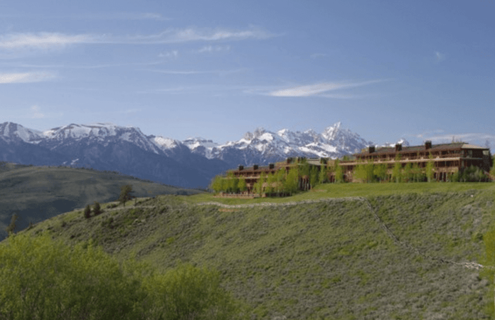 Four Resorts for Escapes to the Open West