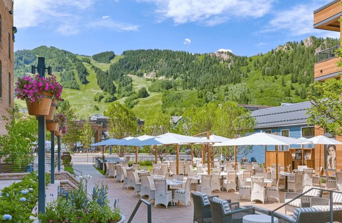 Best Hotel Suites Aspen Colorado