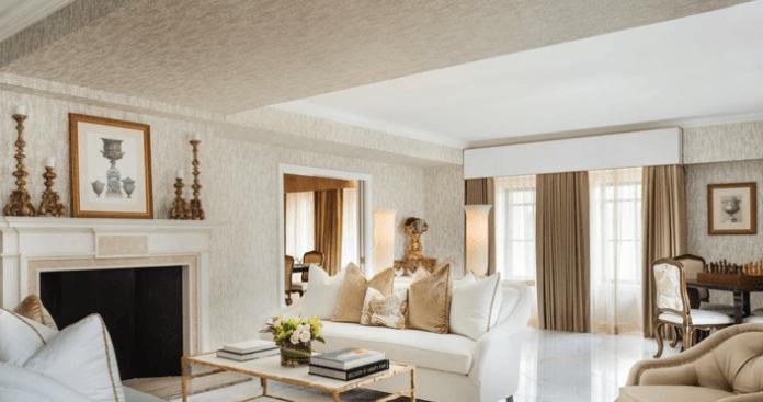 St. Regis Washington DC Hotel Suites